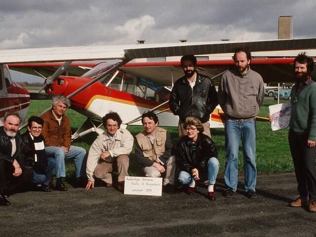 Camara, 09/1989