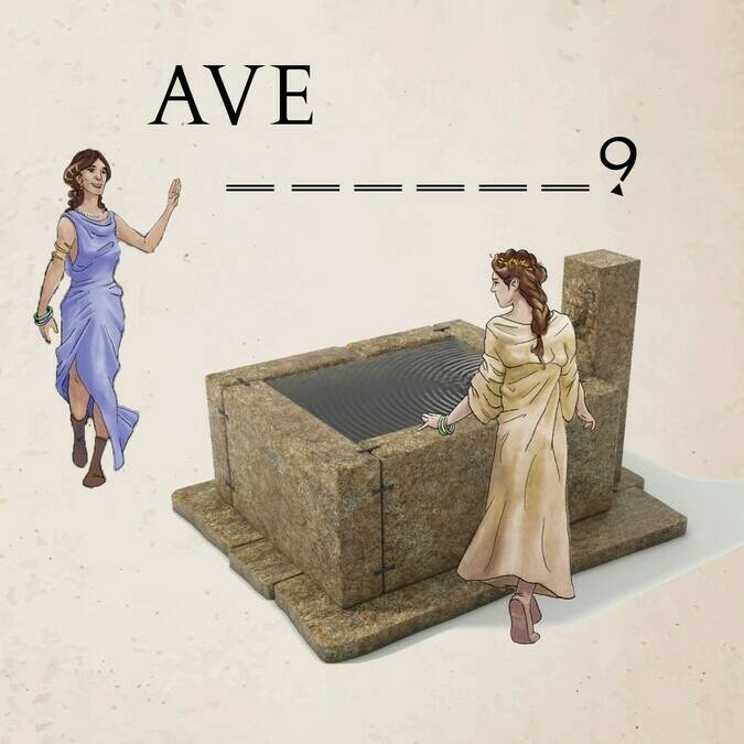 le jeu d'énigmes à Vorgium : la quête du nom perdu